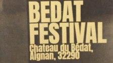 BEDAT FESTIVAL