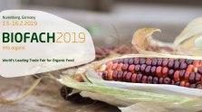 BIOFACH 2019